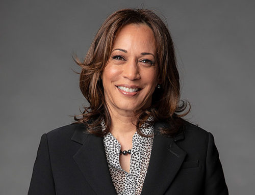 Statement from Cliff Albright on Kamala Harris and VP Selection
