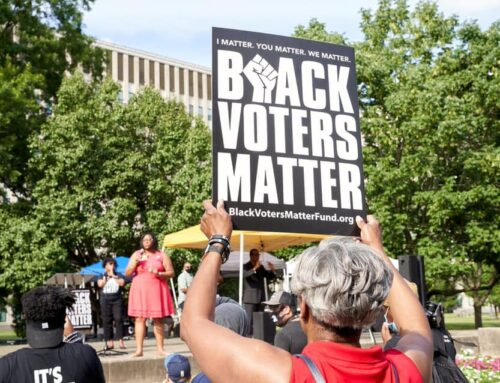 Black Voters Matter, T.X. Reps Reynolds and Hinojosa Issue Statements as Senate Delays Acting on Voting Rights and Stays in Weekend Session on Infrastructure Bill